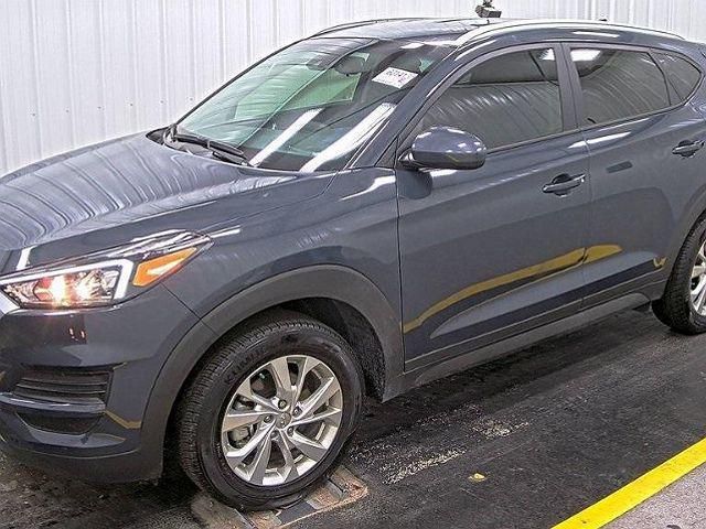 2021 Hyundai Tucson Value for sale in Riverdale, GA