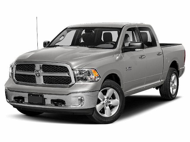 2019 Ram 1500 Classic Big Horn for sale in Chantilly, VA