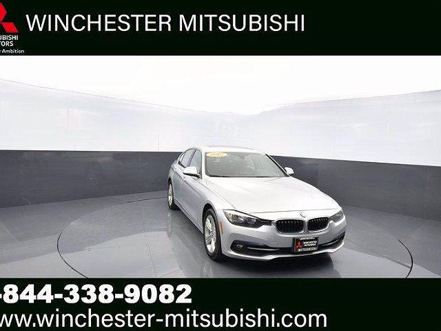 2017 BMW 3 Series 330i xDrive for sale in Winchester, VA