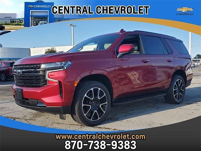 2021 Chevrolet Tahoe RST for sale in Jonesboro, AR