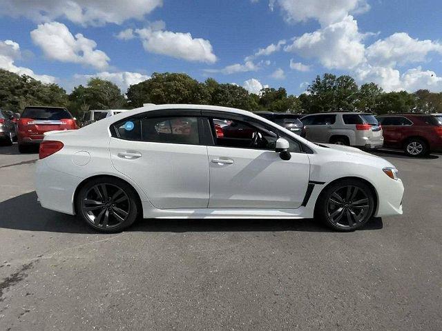 2017 Subaru WRX Limited for sale in Schaumburg, IL