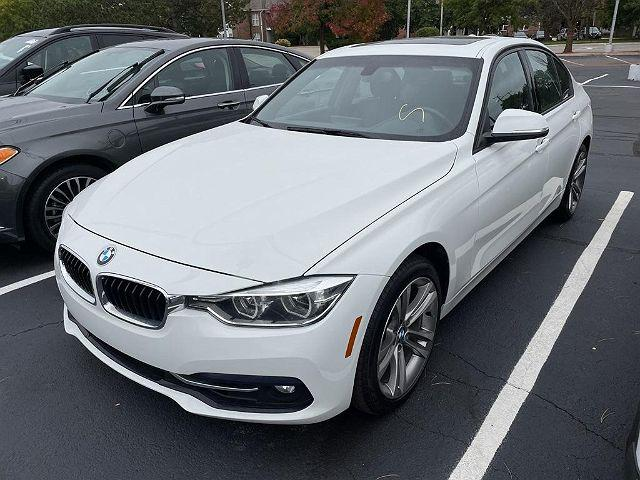 2018 BMW 3 Series 330i xDrive for sale in Schaumburg, IL