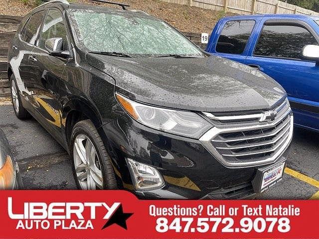 2018 Chevrolet Equinox Premier for sale in Libertyville, IL