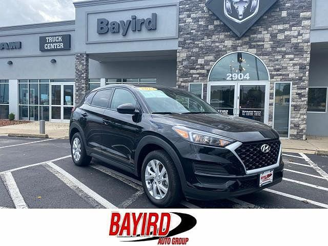 2019 Hyundai Tucson SE for sale in Paragould, AR