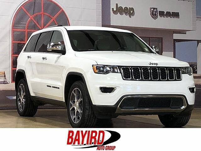 2019 Jeep Grand Cherokee Limited for sale in Paragould, AR