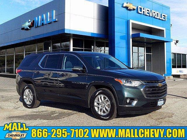 2019 Chevrolet Traverse LT Cloth for sale in Cherry Hill, NJ