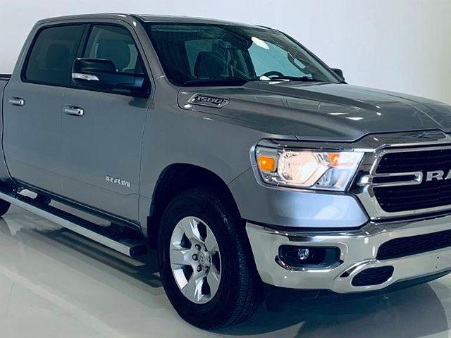 2019 Ram 1500 Big Horn/Lone Star for sale in Calumet City, IL