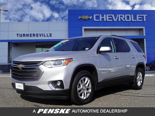 2020 Chevrolet Traverse LT Cloth for sale in Washington Township, NJ