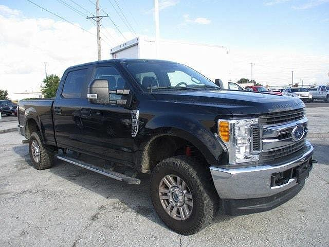 2017 Ford F-250 XL for sale in Fort Wayne, IN