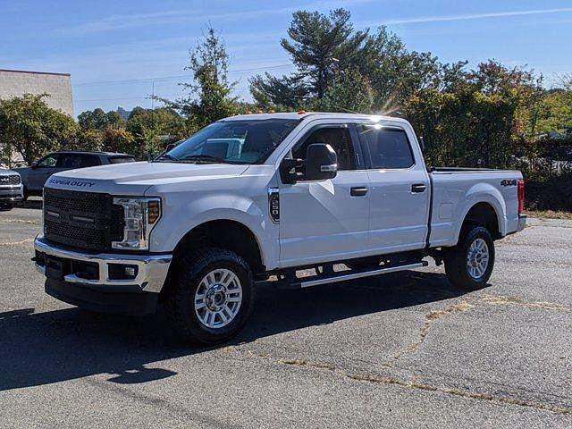2019 Ford F-250 XLT for sale in Laurel, MD