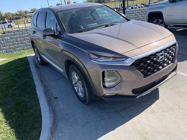 2020 Hyundai Santa Fe SEL for sale in Omaha, NE