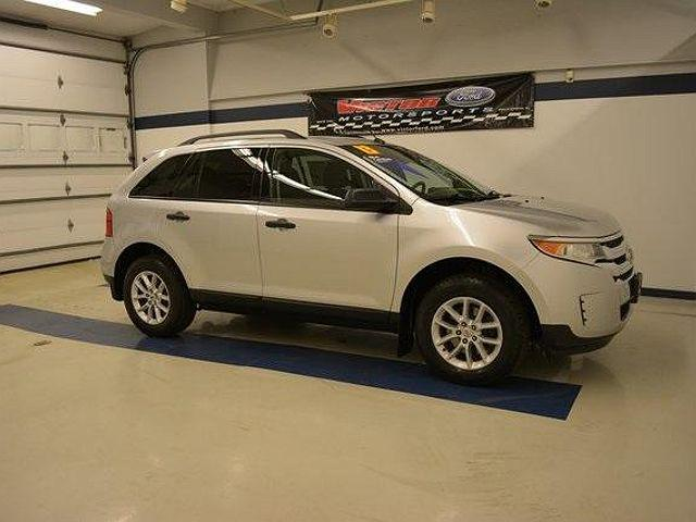 2013 Ford Edge SE for sale in Wauconda, IL