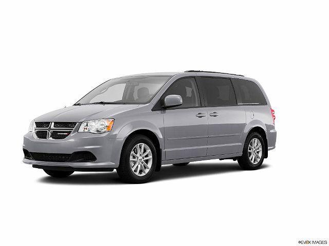 2016 Dodge Grand Caravan SXT for sale in Mesa, AZ