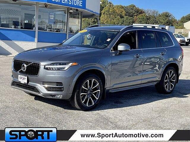 2018 Volvo XC90 Momentum for sale in Silver Spring, MD