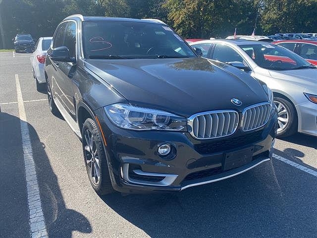 2018 BMW X5 xDrive35i for sale in Trenton, NJ