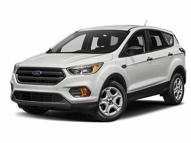 2019 Ford Escape SE for sale in Merrillville, IN
