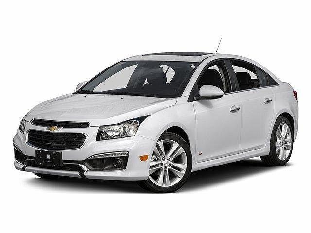 2015 Chevrolet Cruze LT for sale in Morton, IL