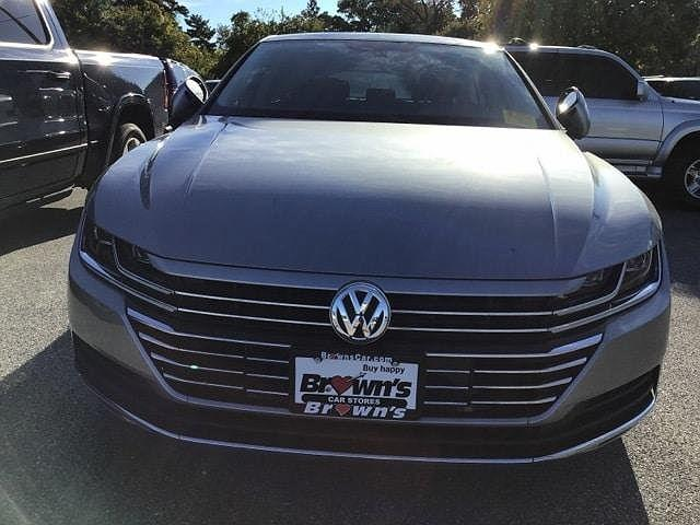 2019 Volkswagen Arteon SEL for sale in Glen Burnie, MD