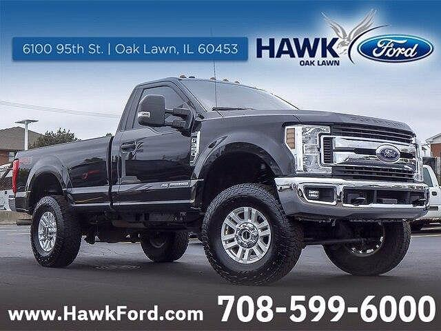 2019 Ford F-350 XLT for sale in Oak Lawn, IL