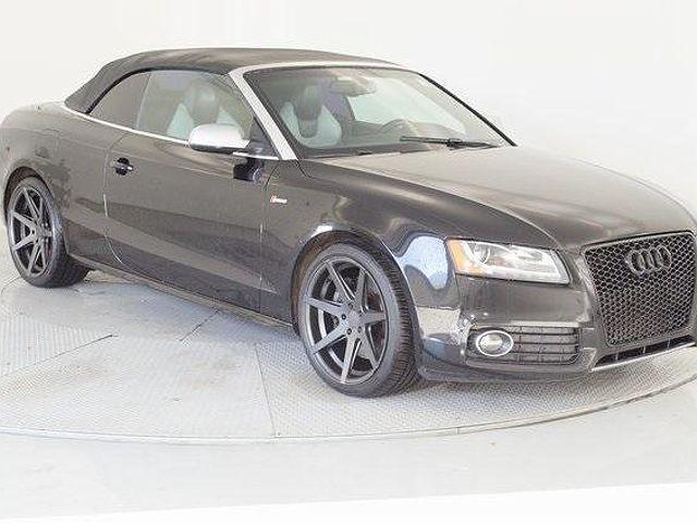 2012 Audi S5 Premium Plus for sale in South Jordan, UT