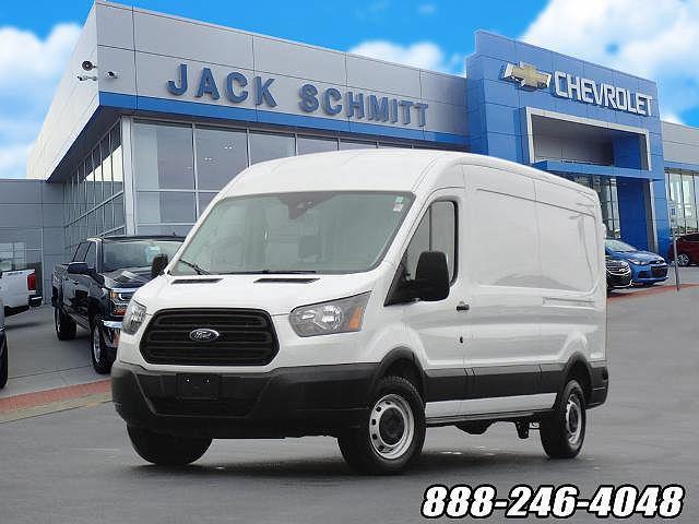 """2019 Ford Transit Van T-250 148"""" Med Rf 9000 GVWR Sliding RH Dr for sale in Wood River, IL"""