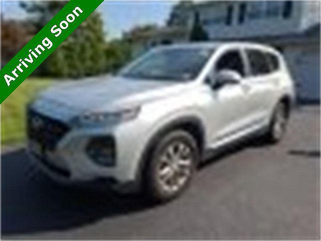 2019 Hyundai Santa Fe SE for sale in Lincolnwood, IL