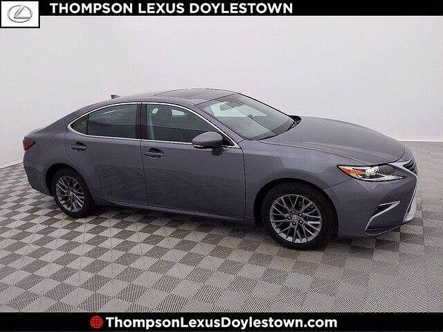 2018 Lexus ES ES 350 for sale in Doylestown, PA