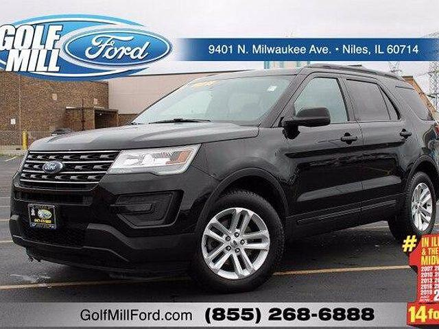 2017 Ford Explorer Base for sale in Niles, IL