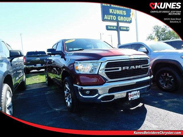 2019 Ram 1500 Big Horn/Lone Star for sale in Belvidere, IL