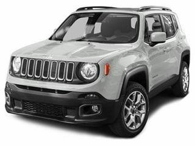 2015 Jeep Renegade Sport for sale in Schaumburg, IL