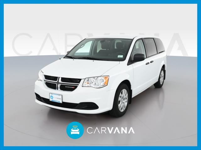 2019 Dodge Grand Caravan SE for sale in ,
