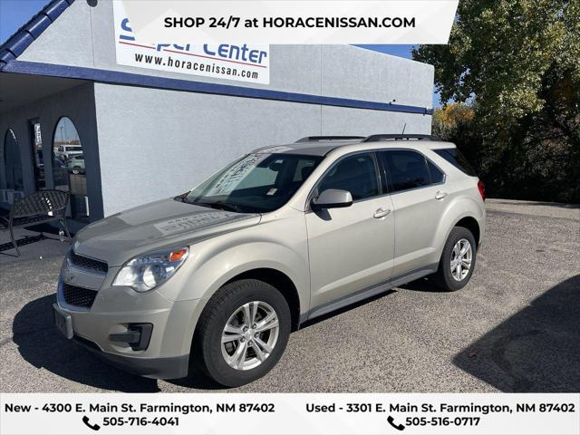 2013 Chevrolet Equinox LT for sale in Farmington, NM
