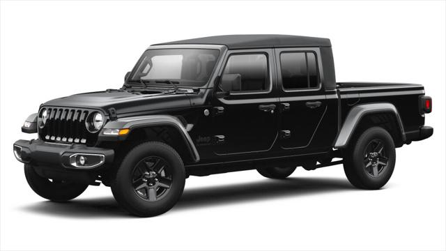 2021 Jeep Gladiator Sport S for sale in Plymouth, MI