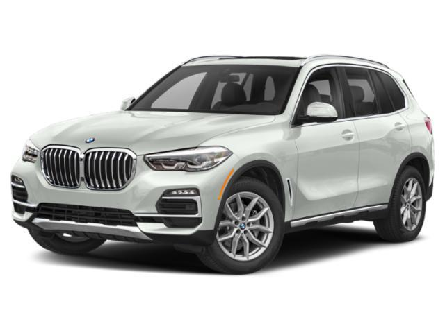 2022 BMW X5 xDrive40i for sale in Freeport, NY