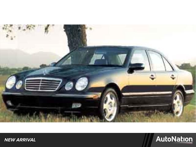 2002 Mercedes-Benz E-Class 4dr Sdn 3.2L AWD for sale in Sterling, VA