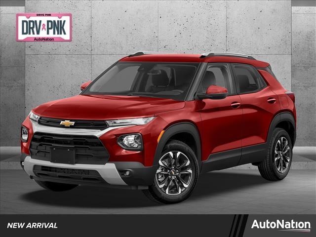 2022 Chevrolet Trailblazer LT for sale in Mesa, AZ