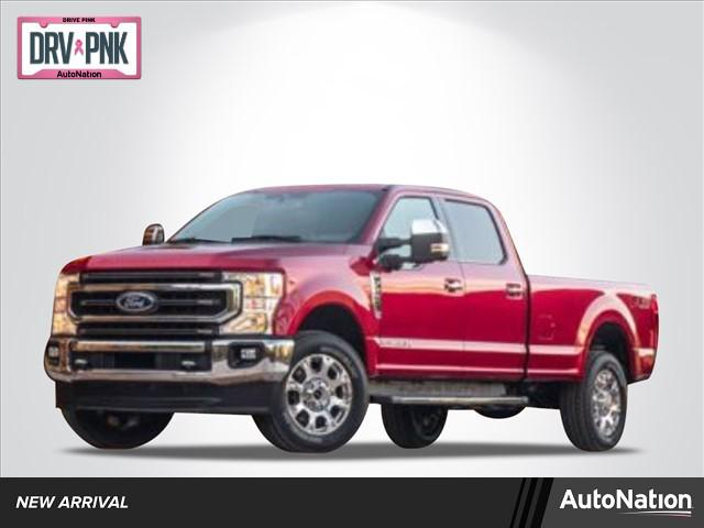 2020 Ford F-250 LARIAT for sale in Corpus Christi, TX