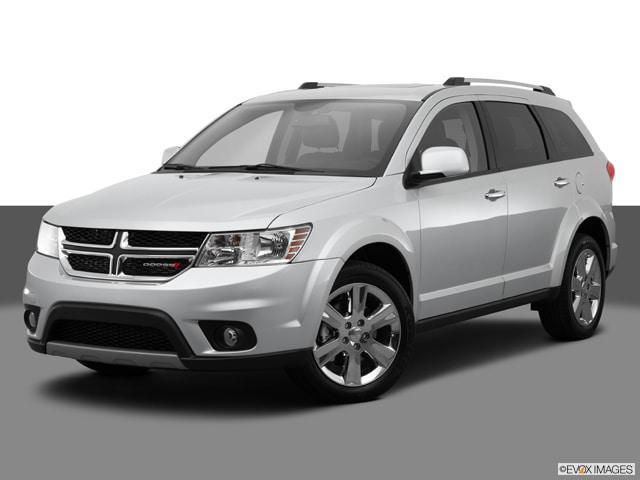 2014 Dodge Journey Limited for sale in Woodbridge, VA