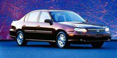 2000 Chevrolet Malibu 4dr Sdn for sale in Eldersberg, MD