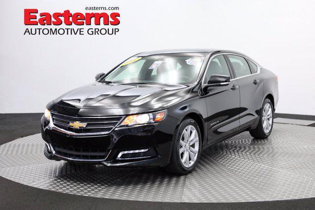 2019 Chevrolet Impala LT for sale in Alexandria, VA