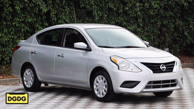 2016 Nissan Versa SV for sale in San Jose, CA