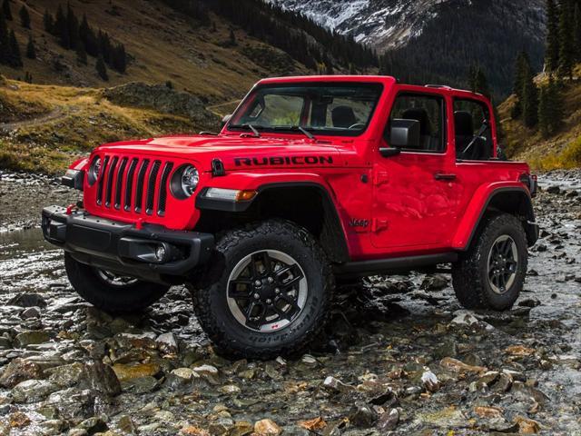 2021 Jeep Wrangler Willys for sale in White Lake, MI