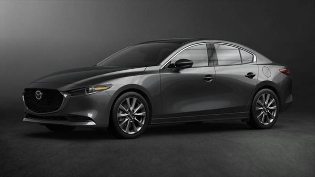 2021 Mazda Mazda3 Sedan Preferred for sale in Hagerstown, MD