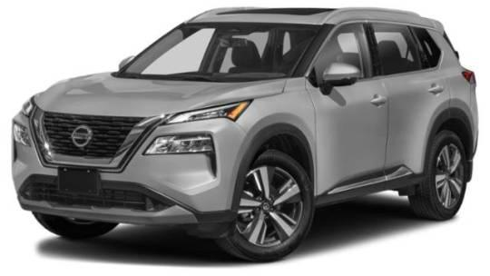 2021 Nissan Rogue SL for sale in Libertyville, IL
