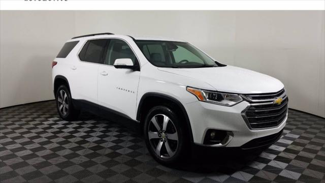 2020 Chevrolet Traverse LT Leather for sale in Duluth, GA