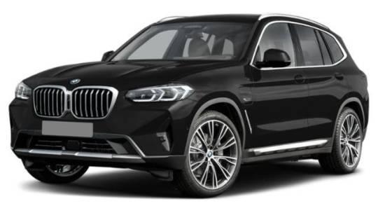 2022 BMW X3 M40i for sale in Alexandria, VA