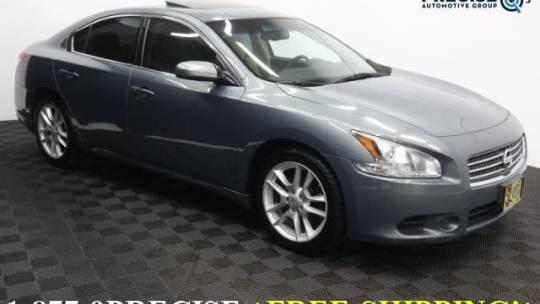 2010 Nissan Maxima 3.5 S for sale in Chantilly, VA