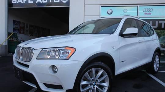 2013 BMW X3 xDrive28i for sale in Chantilly, VA
