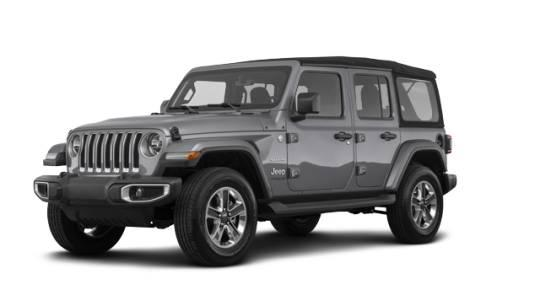 2021 Jeep Wrangler Unlimited Willys for sale in Verona, NJ