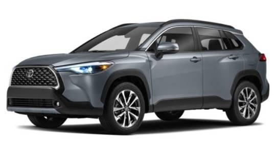 2022 Toyota Corolla Cross L for sale in Doral, FL